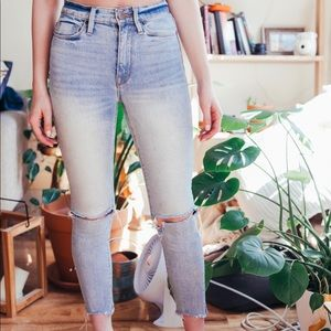 BDG Jeans via Urban Outfitters